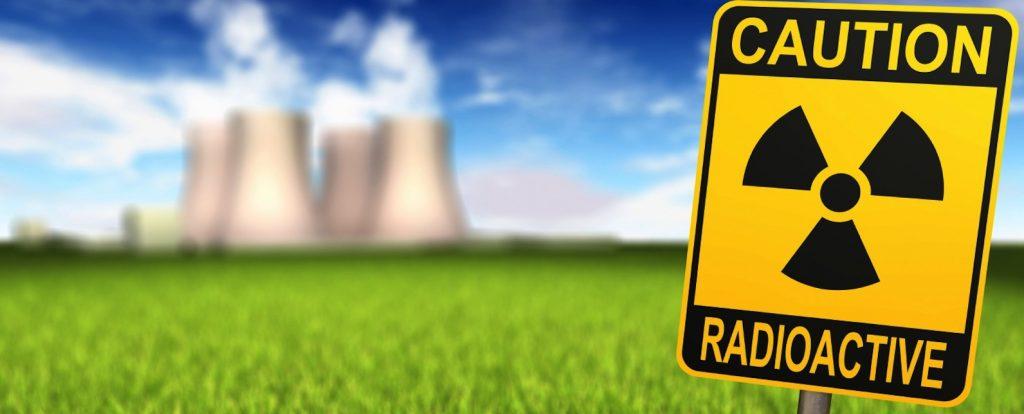 高能量輻射線引發腫瘤與癌症