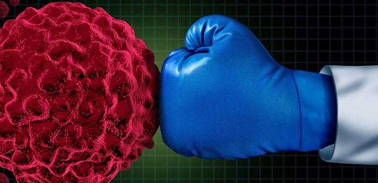 晚期癌症也可變成慢性病