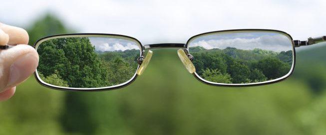 放療、化療常見副作用的飲食調養 : 視力減退食療