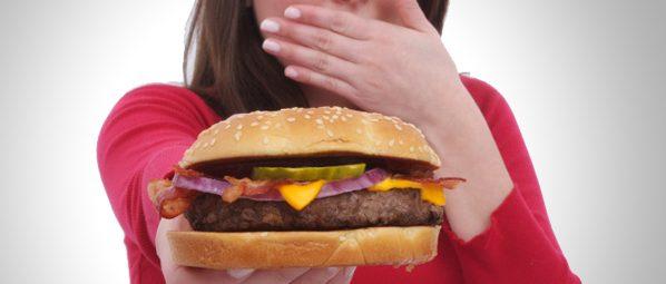 防癌飲食須:少吃紅色肉類