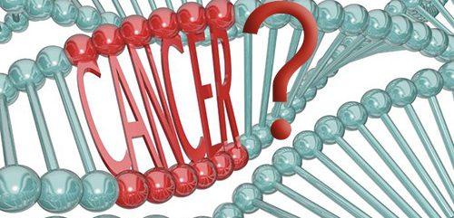 肝癌的致癌基因及抑癌基因