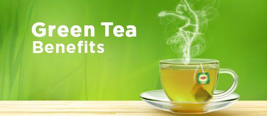 綠茶素:提升免疫力來對抗癌症