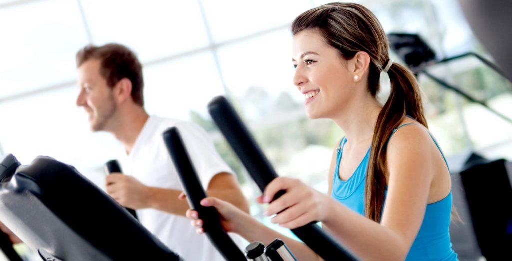 身體自然排毒,遠離癌症:到健身房運動只是跟別人交換毒素