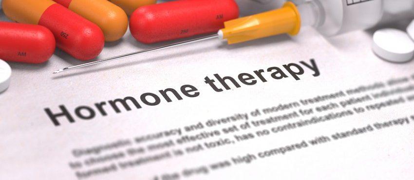 子宮內膜癌(子宮體癌)的治療:荷爾蒙療法