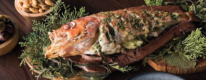 危險的致癌食物:烹調或處理食物不當而形成的致癌物