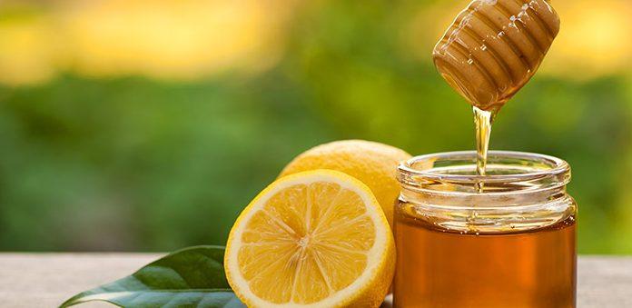 攝取蜂蜜、檸檬、啤酒酵母