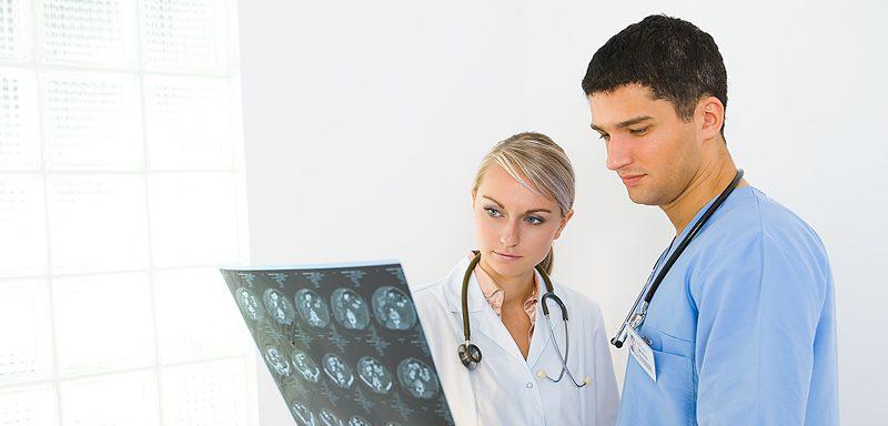 癌症患者要定期到醫院複查