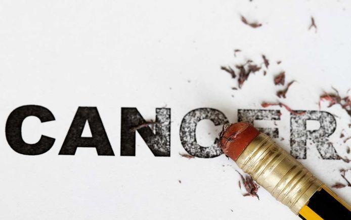 綜含療法是治療癌症的王道