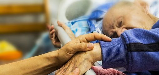 與癌「共生」是罹患中晚期癌症之後唯一有效的生存之道