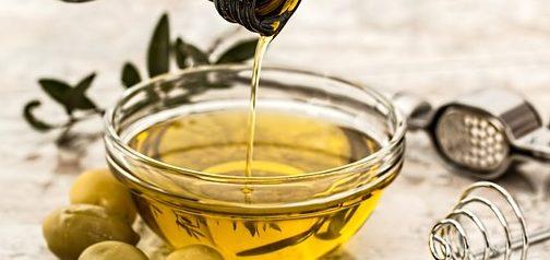 飮食療法(濟陽式):活用橄欖油和芝麻油來平衡脂肪