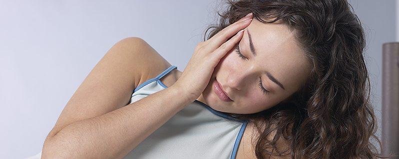 負面情緒引起免疫系統功能下降