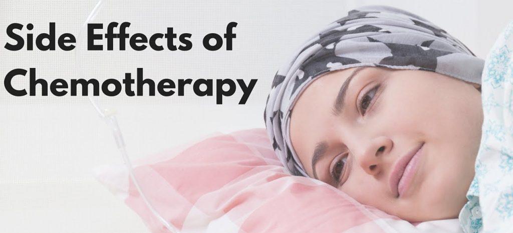 氣功能減輕化療和放療的副作用