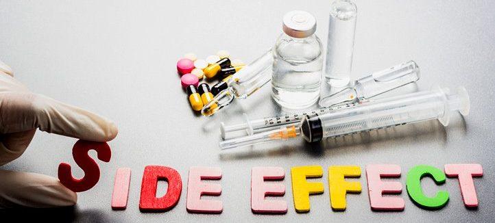 荷爾蒙療法的副作用