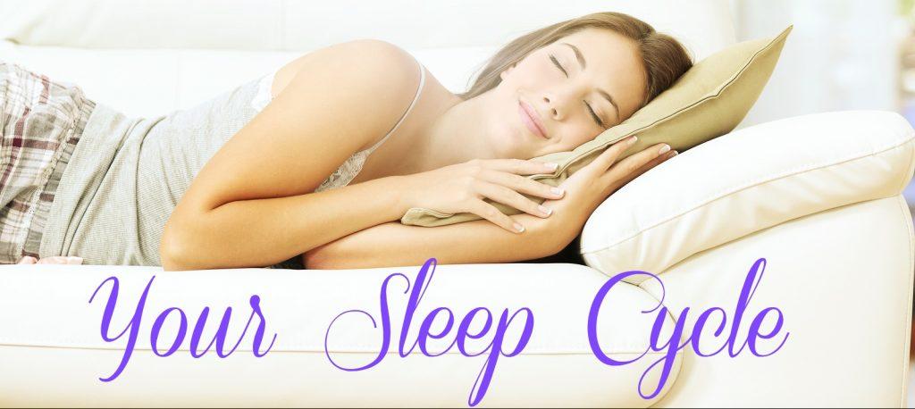生長激素的產生須倚賴適當的睡眠週期
