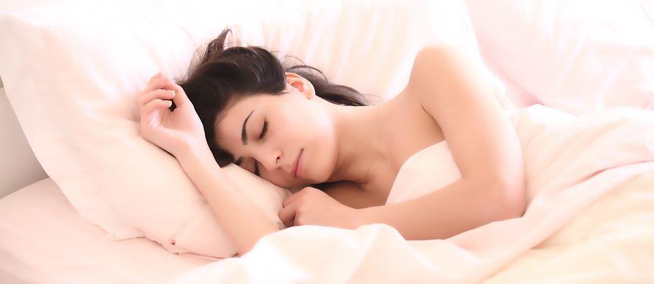 充足的睡眠讓免疫系統充分充電來預防癌症