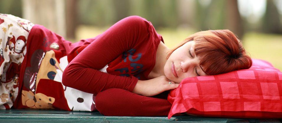不希望得到癌症便要每個晚上有充分休息