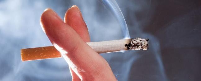 有些人在遺傳體質上,卻是無論再怎樣抽煙,也不容易會罹患癌症