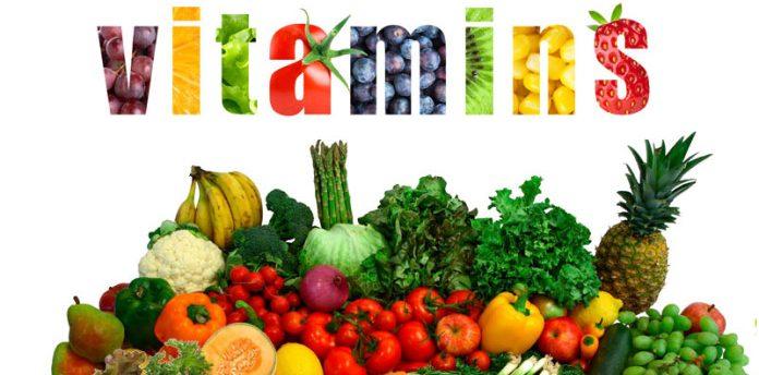 「更多維生素」平常就要補充的營養素