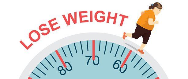 防癌從建立良好的生活方式開始:控制體重