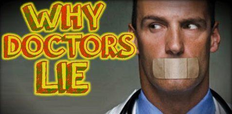 家屬大多相信「醫生不可能說謊」