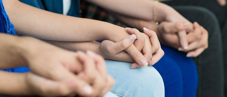 乳癌:家人的支持