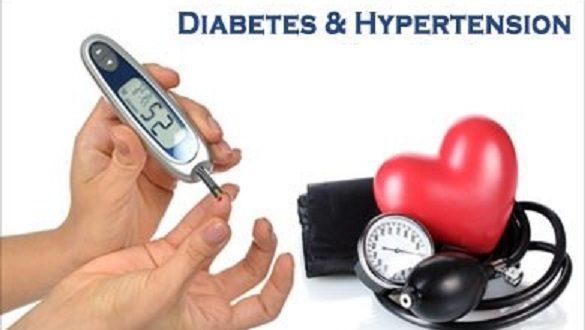 子宮內膜癌(子宮體癌)與糖尿病及高血壓的關係
