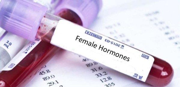 子宮內膜癌(子宮體癌)跟荷爾蒙失調有密切關係。