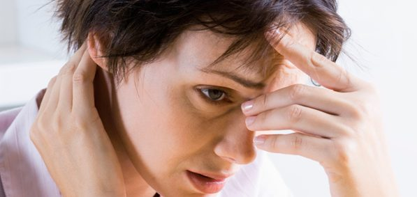 如何護理電療所導致的後遺症?