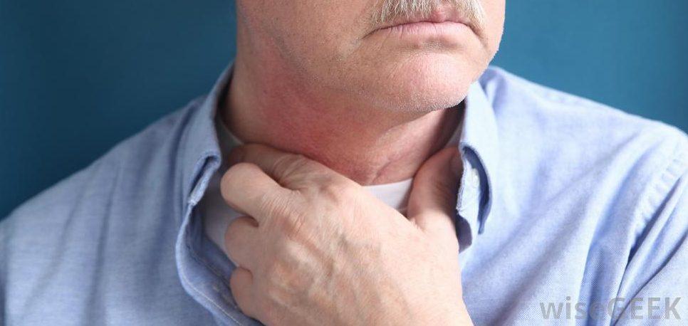 甲狀腺癌的症狀