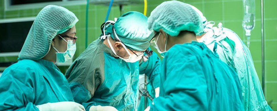 世界各國癌症手術的趨勢,正朝向盡可能保留器官的方向發展