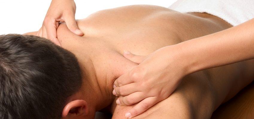 健胃的穴位按摩法