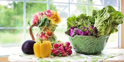 飮食療法(濟陽式):消除體內癌細胞的飲食