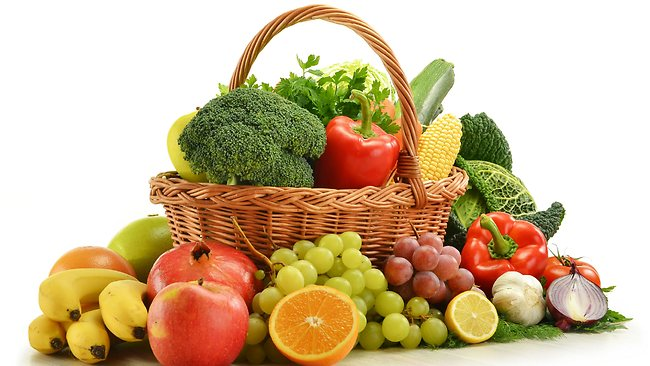 化療期間該怎麽吃才正確?食物纖維