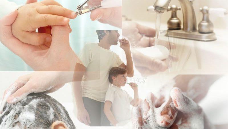 防癌從建立良好的生活方式開始:注意個人衛生