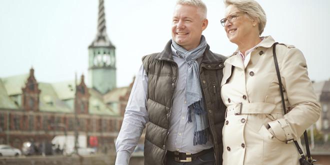 10大容易罹癌的職業:退休人士