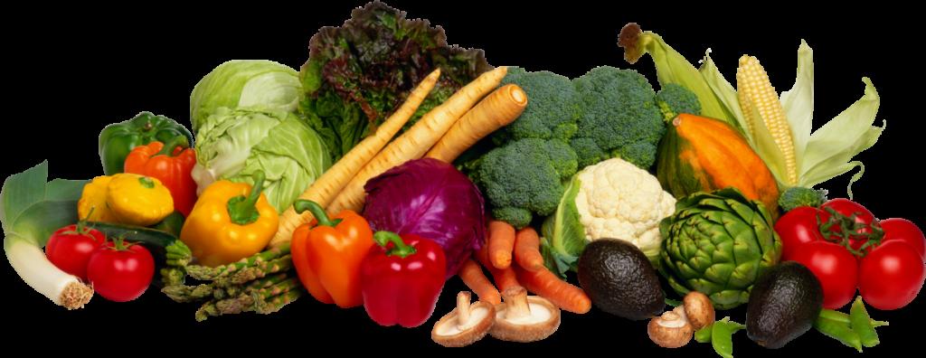 最強防癌抗癌食物排行榜:蔬菜類