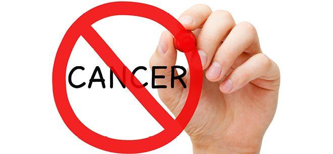 癌症是一種絕對可以預防的疾病