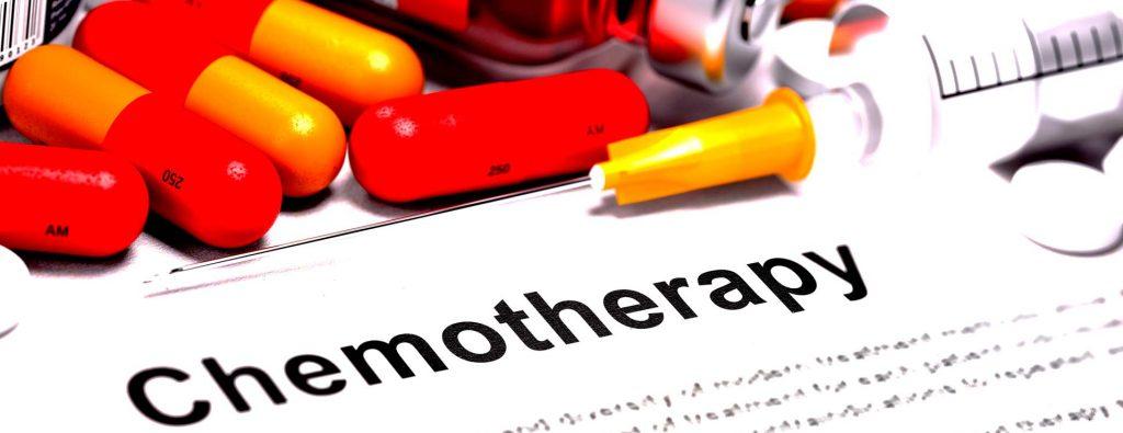 口服化療藥治療肺癌