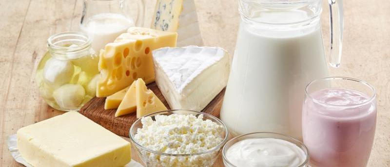牛乳和乳製品能抑制幽門螺旋桿菌增殖與活性