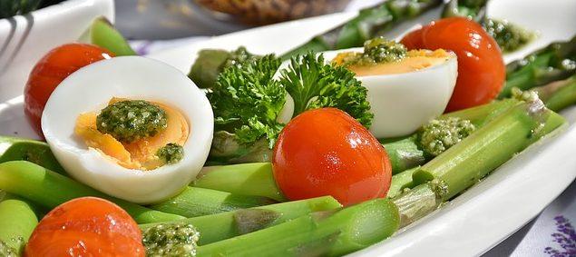 防癌飲食須:注意飲食安全和衛生