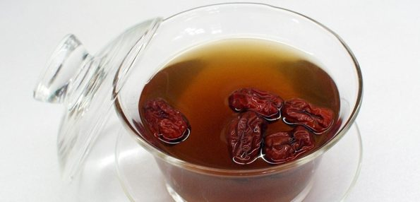 癌症康復的飲食調養:紅棗水