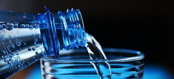飮食療法(濟陽式):消除體內癌細胞的飲食:飲用天然水或乾淨好水