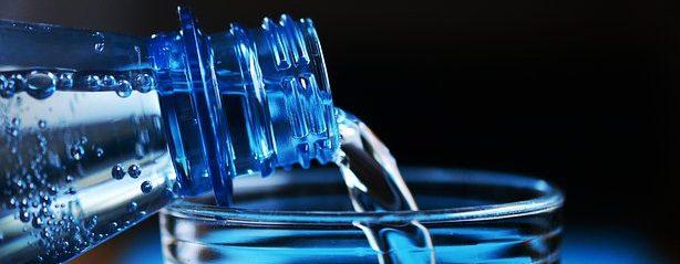 化療期間的飲食照護:攝取足夠的水份