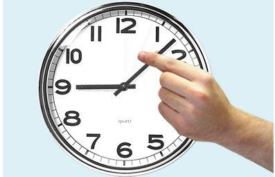 化療期間的飲食照護:進食時間不須硬性規定