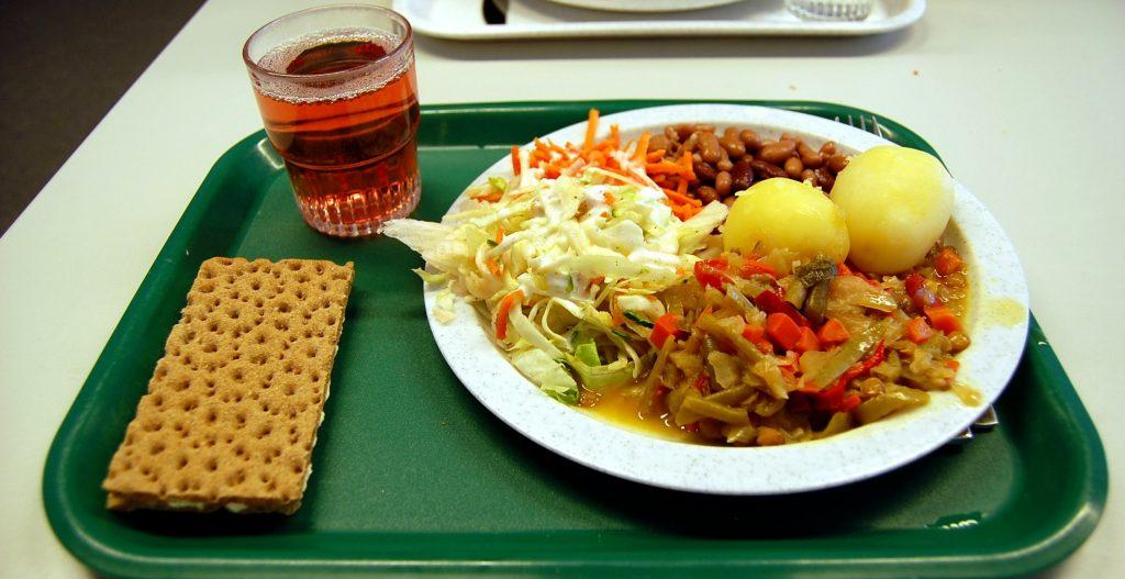 化療期間的飲食照護:調整飲食內容
