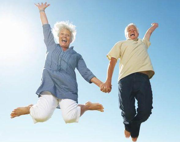 認識清楚治療癌症的目的:治療的目的應是「維持好精神且長壽」