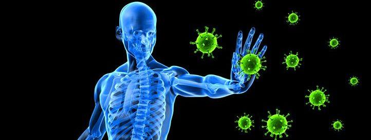 氣功與人體免疫監視系統