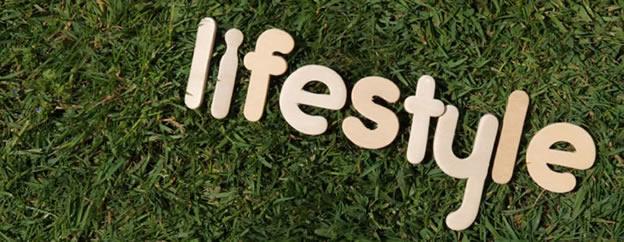 防癌從建立良好的生活方式開始