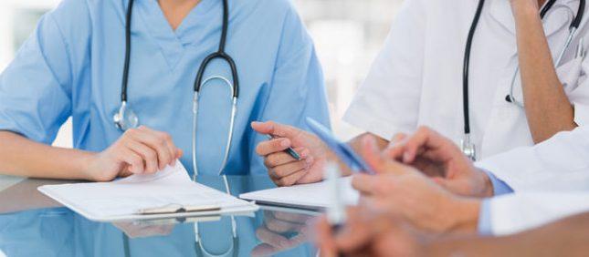 大腸癌案例 9:手術後導致嚴重感染