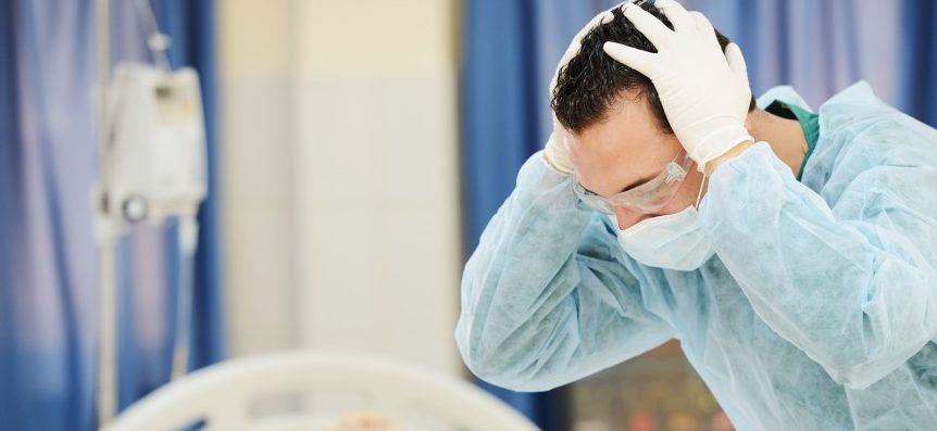 癌症是誤診最多的疾病:初期診斷中,10人就有1人是誤診